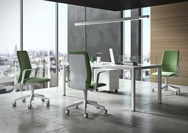 Mobili per Ufficio offre una linea completa di soluzioni per ufficio ...