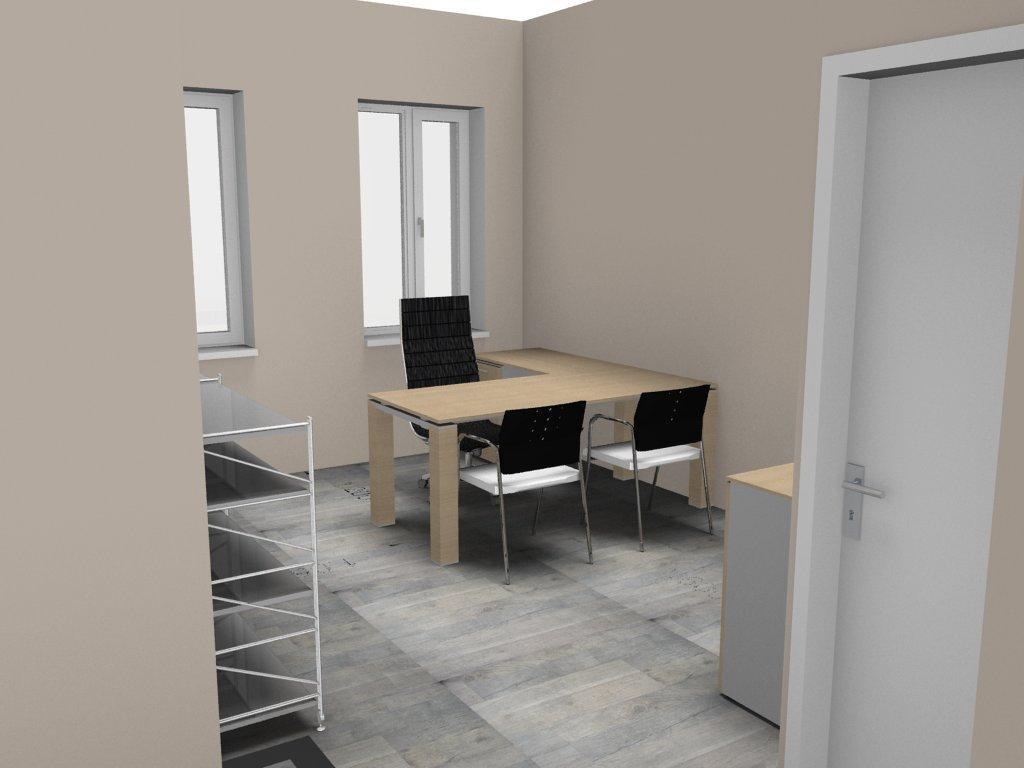 Galli Mobili Per Uffici Ufficio A Piacenza Realizzazioni