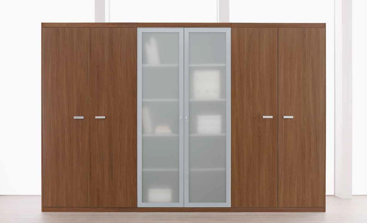 Galli mobili per uffici contenitori for Armadi per uffici